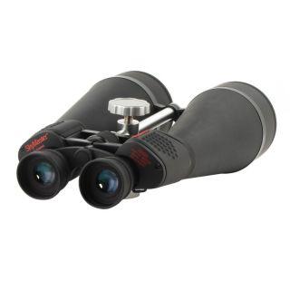 Celestron Skymaster 20x80mm Center Focus Binoculars w Multi Coated Lenses 050234710183
