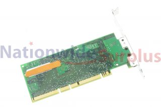 Intel Pro 1000 XT Server Adapter PCI x Gigabit Network NIC Card A51580 015