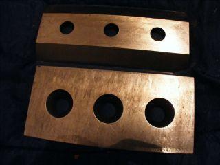 Wood Chipper Blades New
