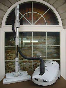 Kenmore Progressive Canister Vacuum Cleaner Model 21514