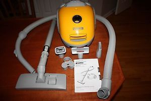 Kenmore Canister Vacuum Cleaner Model 721