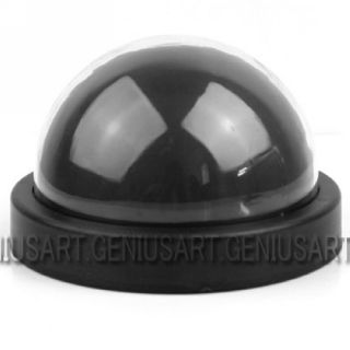 Dome Camera Fake Surveillance Motion Security Dummy