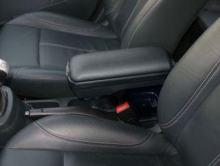 2011 Ford Fiesta Console Storage Arm Rest Armrest 11