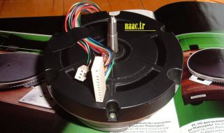 """Pioneer PL 570 PL 550 Turntables Motor PXM 049 New Old Stock RARE"""""""