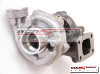 Godspeed T3 48AR Quick Spool Universal Turbo Charger