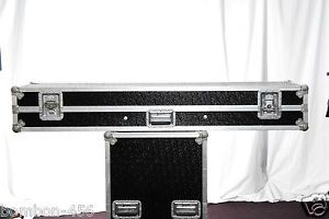 ATA Star Flight Case for Technics 1200 Turntables Mixer Best Case $ Can Buy