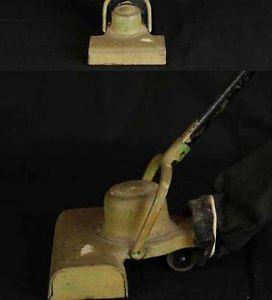 Antique Metal Toy Kenmore Vintage Vacuum Cleaner