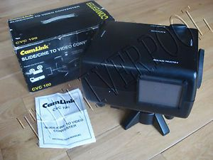 Camlink CVC 100 Cine Slide 2 Digital Video Converter