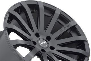 "19"" Mercedes W209 CLK320 CLK350 CLK500 CLK550 MRR HR9 Black Concave Wheels Rims"