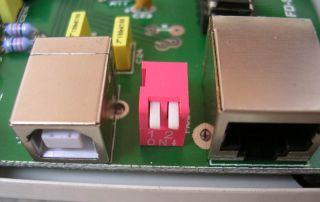 USB PC SWM 3 Digital SWR Wattmeter Dual Transceiver Power 1 5KW for HF Ham Radio