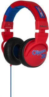 Skullcandy Hesh NBA Blake Griffin L A Clippers Red Mic 1 Headphones S6HEDY 049