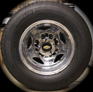 Chrome Rims For Chevy Silverado