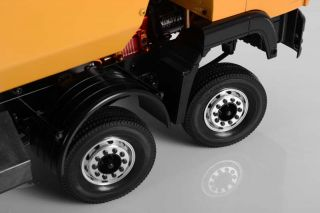 """Country Road 1 7"""" Wide 1 14 Semi Truck Tires"""
