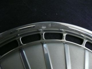 1962 Ford Galaxie 500 Country Squire Custom Hubcaps Set 62 FOR16