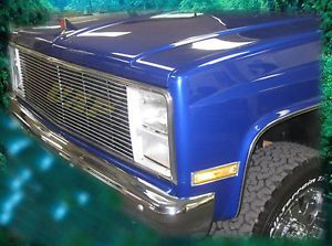 81 87 86 85 84 1987 1986 Chevy GMC Pickup Blazer C10 Replacement Grille 82 83