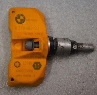 BMW Factory TPMS Tire Monitor Sensor 8378682 03