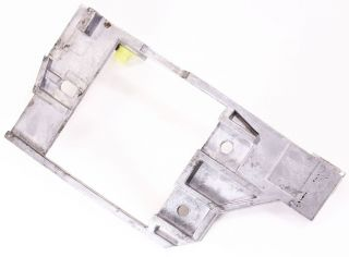 Center Console Mount Bracket 00 06 Audi TT MK1 8N0 866 411 Genuine OE