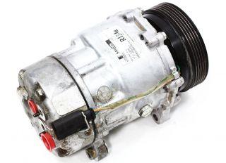 AC Compressor VW Jetta Golf GTI MK4 Beetle Audi TT MK1 A C Genuine OE