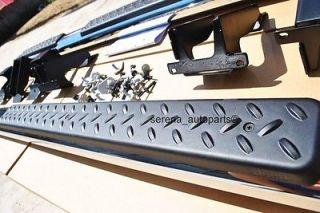 Free Shiping 2011 2014 Jeep Grand Cherokee Side Steps Tubular Chrome Mopar