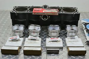Suzuki GSXR 1100 1117 Big Bore Kit Complete