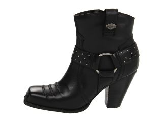 Harley Davidson Sultry Womens Ankle Boot Shoes Sizes