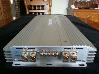 "Old School Hifonics Cyclops 27"" Long 6300 Watts RMS Hella Big Monster Amp"