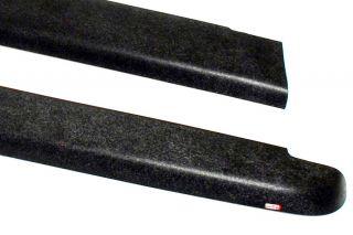 Pickup Bed Rail Caps