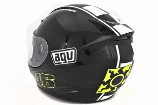 Agv K3 CELEBR8 Helmet Black XL