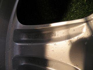 "19"" Mercedes Spare Wheel CL s Class CL500 CL550 S500 S550 S400 S430 AMG"