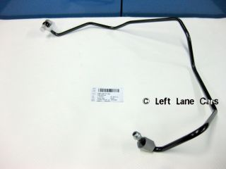 VW Jetta Golf Beetle 1 9 ALH TDI Genuine Turbo Oil Feed Line 038145771AH
