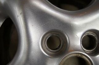 """Land Rover Discovery 16"""" Factory Wheel Rim 99 02 72157 Free Shipping"""