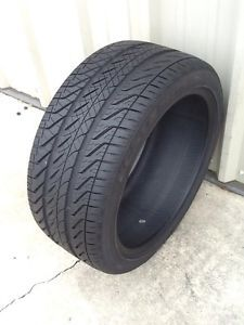 245 40 18 Kumho Ecsta ASX Tire Great Condition No Patches 9 32
