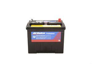 Automotive Battery Tester