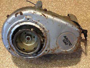 Arctic Cat Mini Bike 98cc Kawasaki Parts Engine