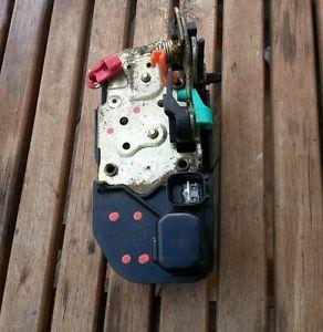 02 03 04 05 Dodge RAM Truck LR Door Latch Lock Actuator