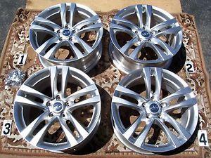"""2010 Infiniti G37 Coupe 18"""" Wheels Rim G35 Stock Enkei Nissan Altima Maxima"""