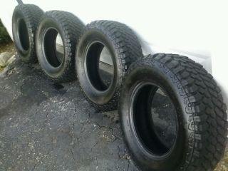 Mud Tires 235 75 15