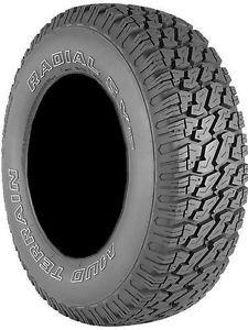 Radial Sxt Mud Terrain >> Dakar M T Mud Terrain Radial Tires 285 75 16 Tire 33x10 5x16 4 Brand New