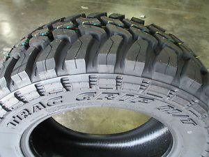 4 18 Mud Tires