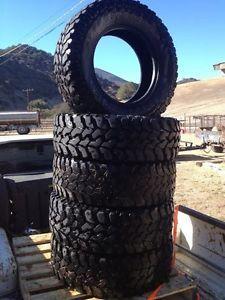 265 70R17 Firestone Destination M T Mud Tire Off Road