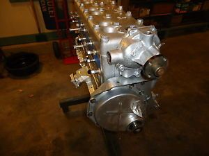 Rebuilt 230 CU in Dodge Plymouth 6 Cyl Engine Plus Extra Parts