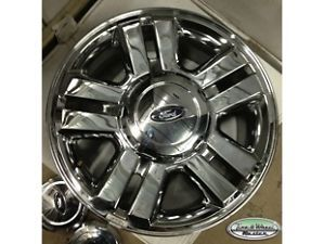 """Ford Expedition F 150 18 inch Chrome Wheels Rims F150 18"""" 3559"""