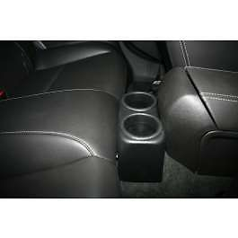 2010 2013 Camaro Rear Seat Travel Buddy Drink Cup Holder