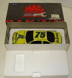 Mac Tools 75 1998 Ford Taurus Remington Bank 1 24 Stock Car NASCAR Rick Mast