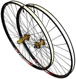 New Custom Stans Arch EX 29er Hope Pro 2 EVO Mountain Bike Wheelset Purple