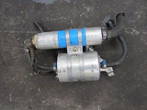 Mercedes SLK230 Kompressor R170 Fuel Pump Assembly 43K 1999