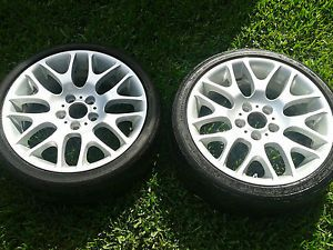 "BMW 197 Style 18"" BBs Rims Factory Wheels"