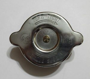 1960 1972 Chevy GMC Truck AC Delco Radiator Cap with A C New