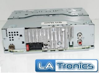 Pioneer CD Player  in Dash Receiver Front Aux Car Stereo Receiver DEH 1300MP 084938116446