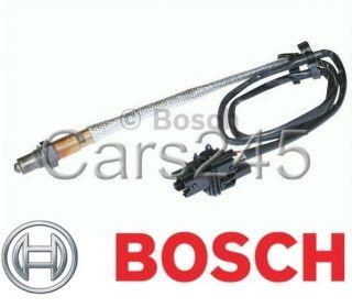 Cadillac Ford Infiniti Maserati Nissan Volvo Bosch Oxygen Sensor 2 0 5 7L 1997